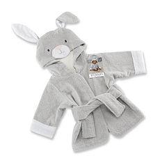 Baby Baby Aspen Hooded Terry Robe