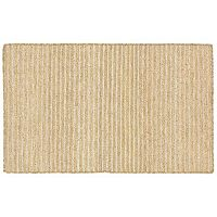 Trans Ocean Imports Liora Manne Mojave Pencil Stripe Indoor Outdoor Rug
