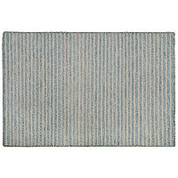 Liora Manne Mojave Pencil Stripe Indoor Outdoor Rug