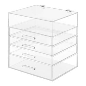 Whitmor 5-tier Cosmetic Organizer