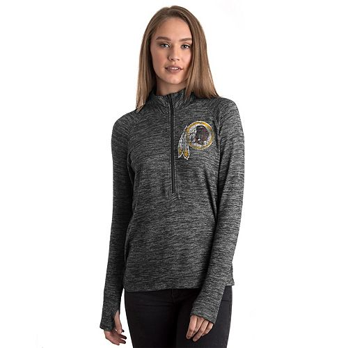 Women s 5th   Ocean by New Era Washington Redskins Space-Dyed Pullover 9289cec3e