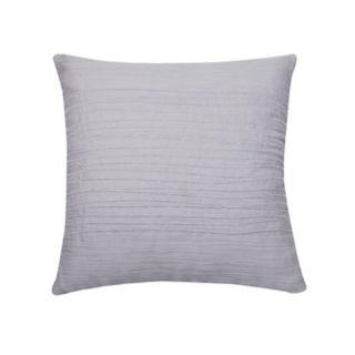 Simply Vera Vera Wang Atmospheric Lines Throw Pillow