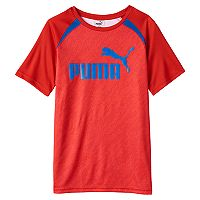 Boys 8-20 PUMA Pieced Tee