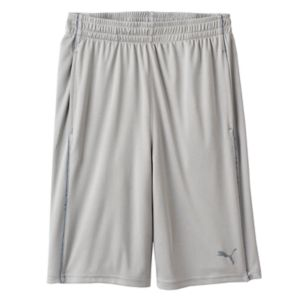 Boys 8-20 PUMA Small-Stripe Shorts