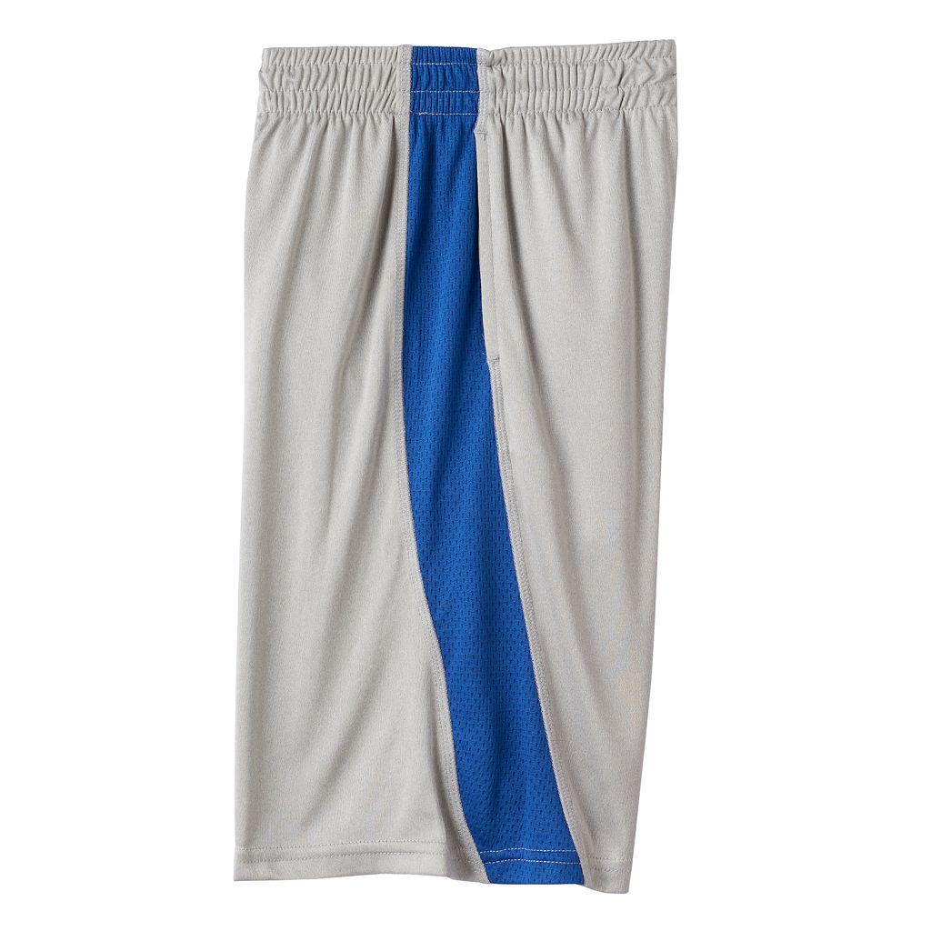 Boys 8-20 PUMA Pieced Shorts