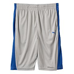 Boys 8-20 PUMA Pieced Shorts