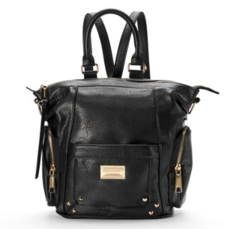 Juicy Couture Convertible Backpack