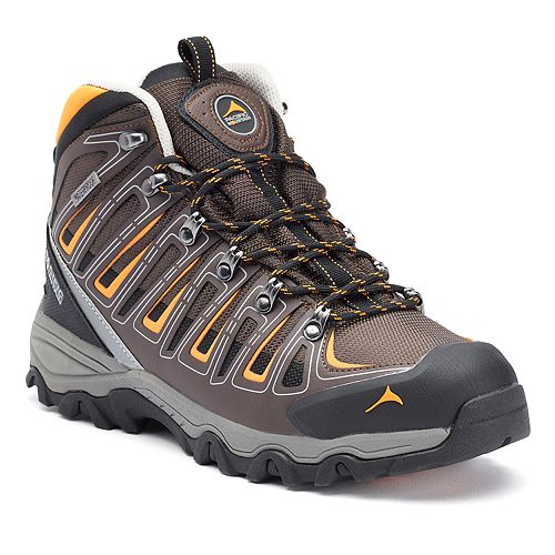 Pacific Mountain Incline Men's Waterproof Hiking Boots