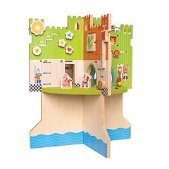 Manhattan Toy Storybook Castle Activity Center