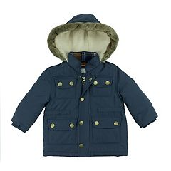 Toddler Boy Carter's Heavyweight Jacket