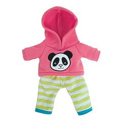 Manhattan Toy Baby Stella Chillin' Doll Outfit