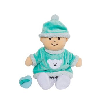 Manhattan Toy Wee Stella Doll Snow Day Doll Outfit