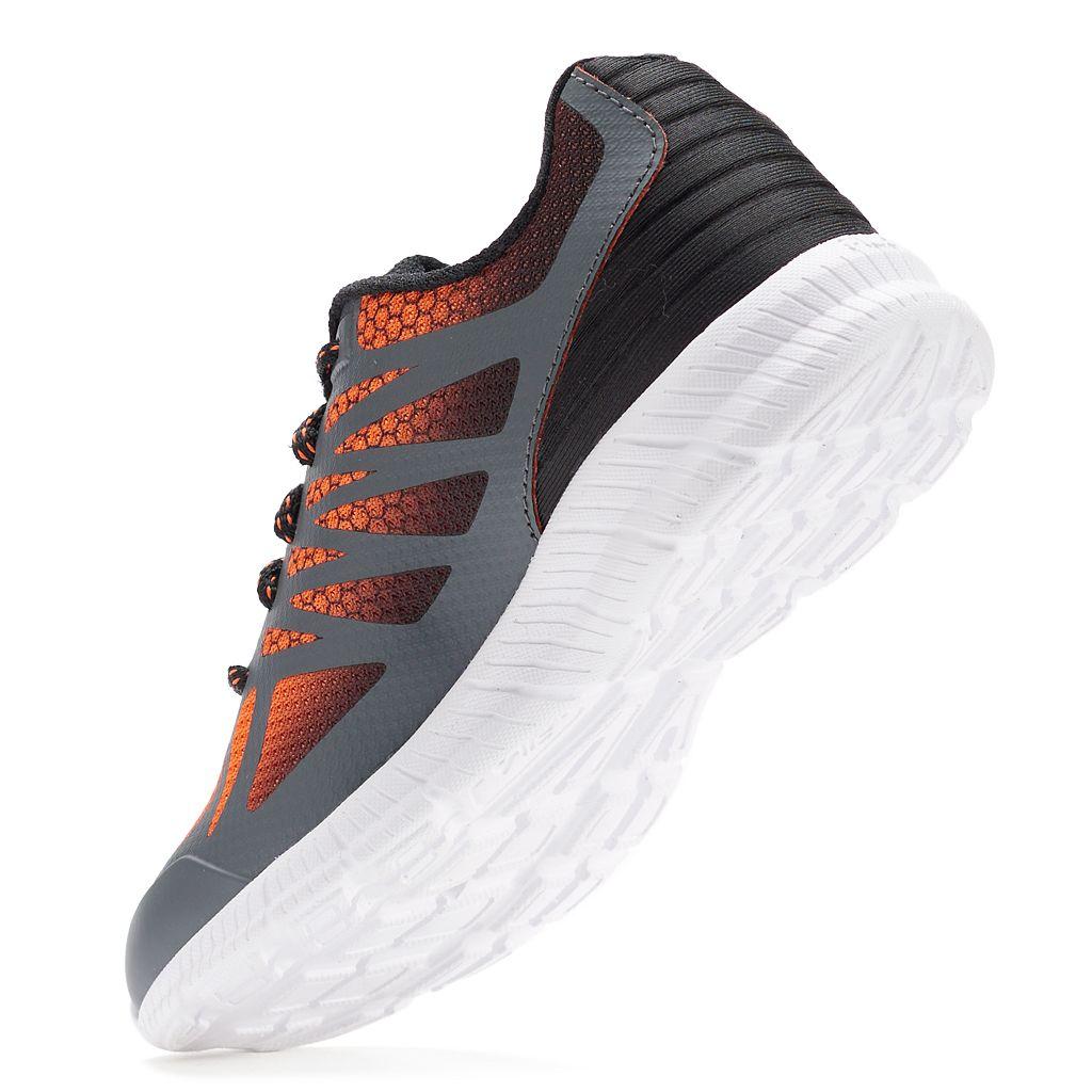 FILA® Speedstride Boys' Lace-Up Sneakers