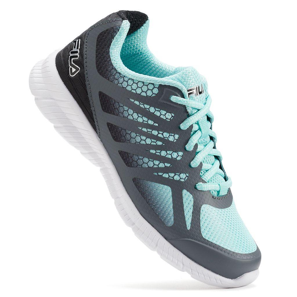 FILA® Speedstride Girls' Lace-Up Sneakers