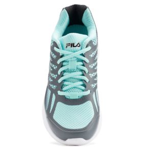 FILA® Speedstride Girls' Lace-Up Sneakers