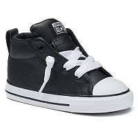 Toddler Converse Chuck Taylor All Star Street Mid Sneakers