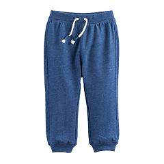 Baby Boy Jumping Beans® Fleece Jogger Pants