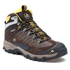 Pacific Mountain Edge Men's Waterproof Hiking Boots