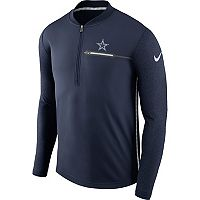 Men's Nike Dallas Cowboys Coach Pullover
