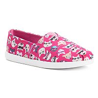 Skechers BOBS Plush Kitty Smarts Girls' Flats