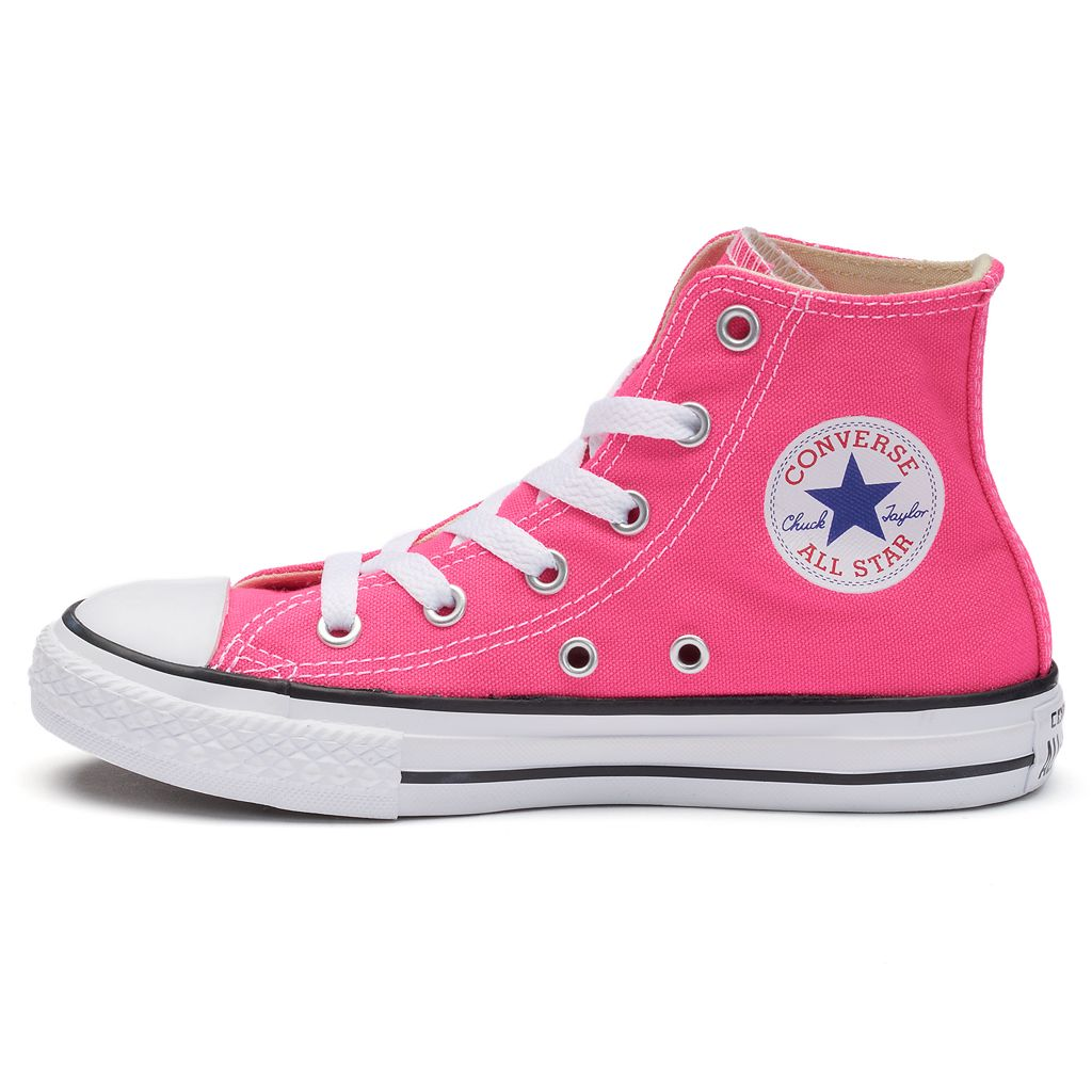 Kids' Converse Chuck Taylor All Star High Top Sneakers