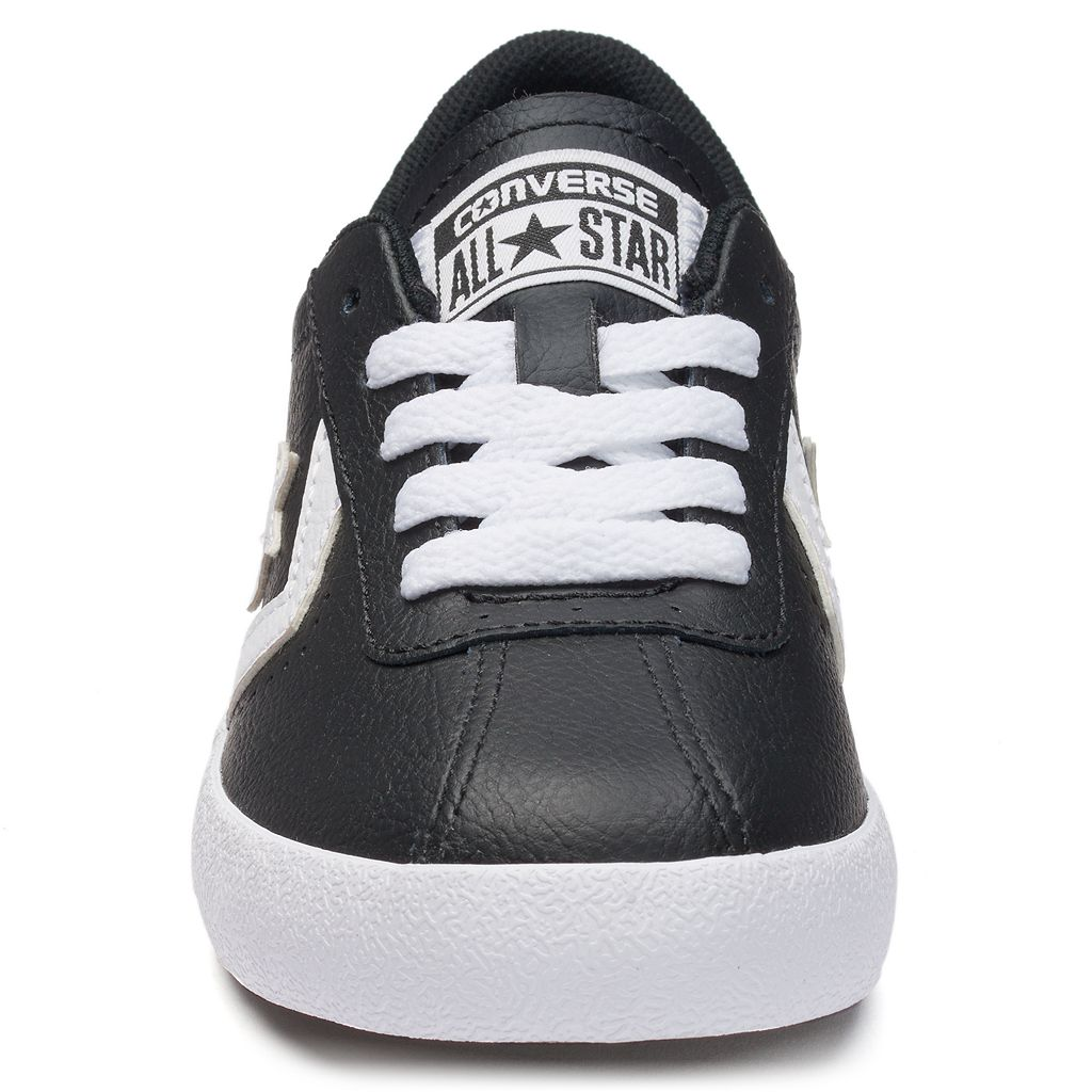 Kids' Converse Breakpoint Leather Sneakers