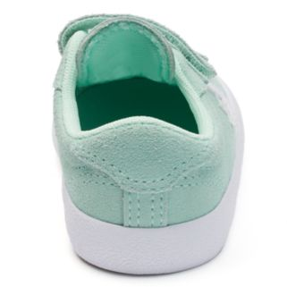 Toddler Girls' Converse Breakpoint 2V Suede Sneakers