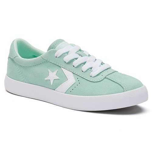 Girls' Converse Breakpoint Suede Sneakers