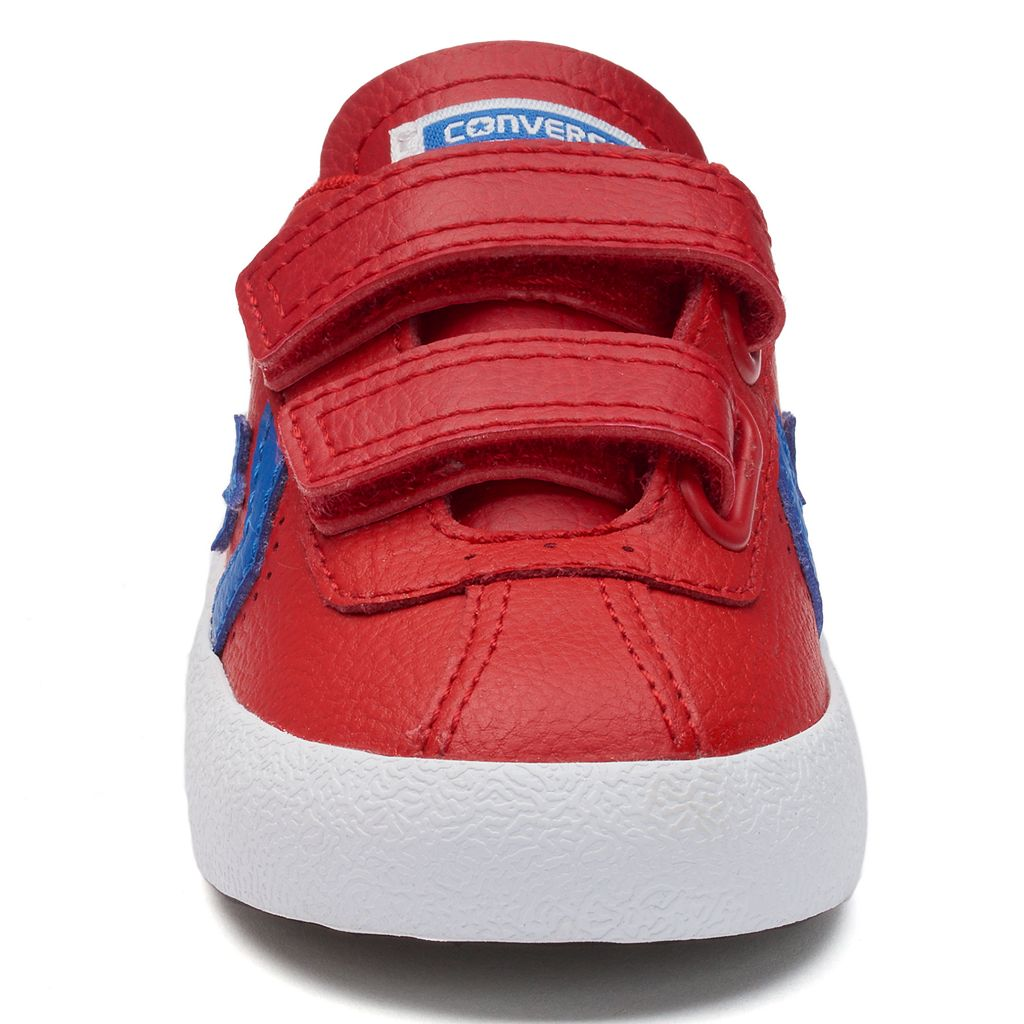 Toddler Converse Breakpoint 2V Leather Sneakers
