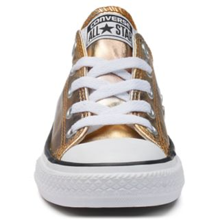 Girls' Converse Chuck Taylor All Star Metallic Sneakers