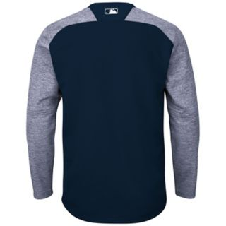 Men's Majestic New York Yankees Tech Fleece Tee