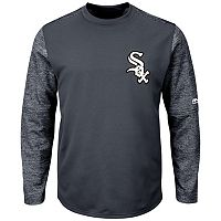 Men's Majestic Chicago White Sox Tech Fleece Tee