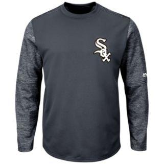 Men's Majestic Chicago White Sox Tech Fleece Tee