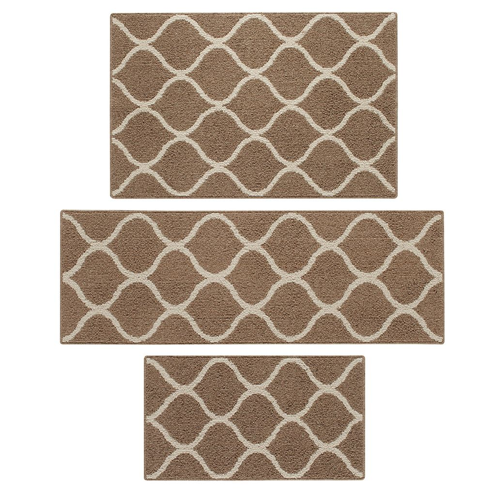 Maples 3-piece Daphne Rug Set