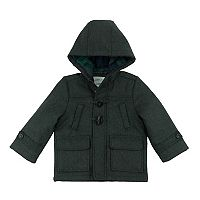 Toddler Boy Carter's Lightweight Toggle Jacket