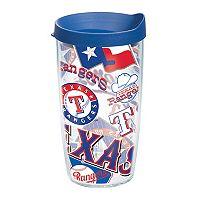 Tervis Texas Rangers 16-Ounce Tumbler
