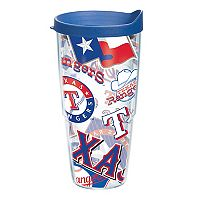 Tervis Texas Rangers 24-Ounce Tumbler