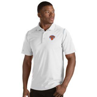 Men's Antigua New York Knicks Merit Polo