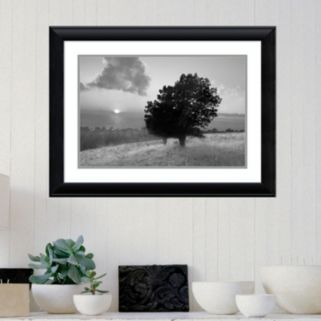 Amanti Art Spitler Knoll Overlook Framed Wall Art
