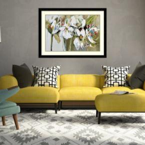 Amanti Art Spring Blooms Framed Wall Art