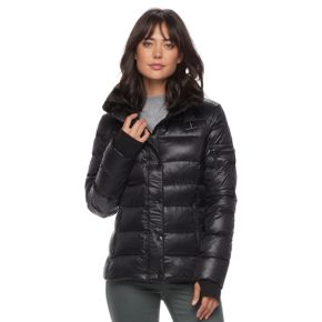 Women's S13 Mercer Quilted Puffer Jacket