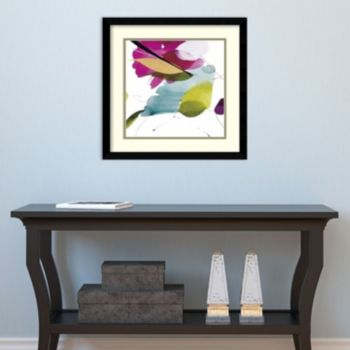 Amanti Art Subtlety I Framed Wall Art