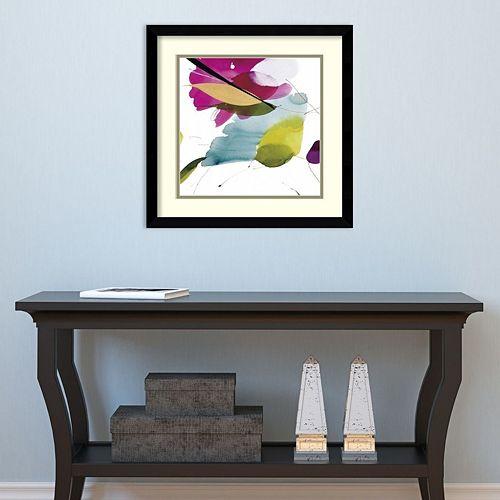 Amanti Art Subtlety I Framed Wall Art