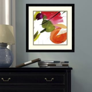 Amanti Art Subtlety II Framed Wall Art