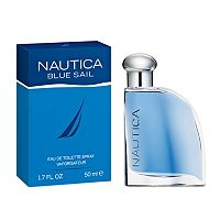 Nautica Blue Sail Men's Cologne
