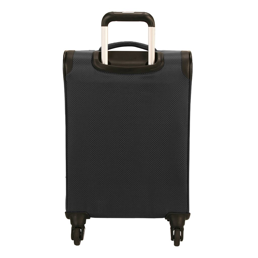 Skyway Oasis 2.0 Softside Spinner Luggage