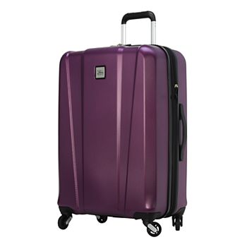 Skyway Oasis 2.0 Hardside Spinner Luggage + $15 Kohls Cash