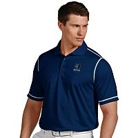 Men's Antigua Memphis Grizzlies Icon Polo