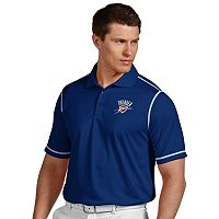 Men's Antigua Oklahoma City Thunder Icon Polo