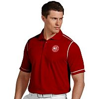 Men's Antigua Atlanta Hawks Icon Polo